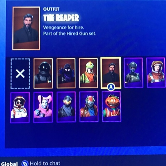 Fortnite Other Account With 200 Wins And A Couple Skins Poshmark